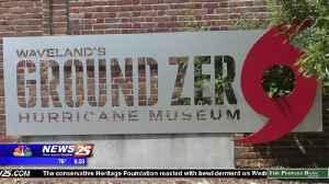 Hurricane Katrina Anniversary Ceremony Set to Take Place at Ground Zero Museum [Video]