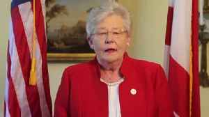News video: Governor Kay Ivey Apologizes for Racist Skit While at Auburn
