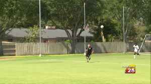 UHV Men's Soccer Ready To Start Season [Video]