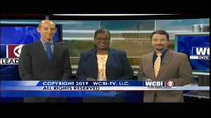 WCBI News at Six - Thursday, August 29th, 2019 [Video]