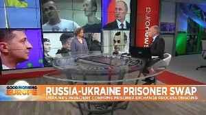 Ukraine-Russia prisoner swap could happen soon, media reports suggest [Video]