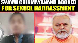 Chinmayanand case: Missing law student found by UP police   Oneindia News [Video]