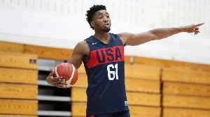 Donovan Mitchell Poised to Take Major Leap Following FIBA World Cup [Video]