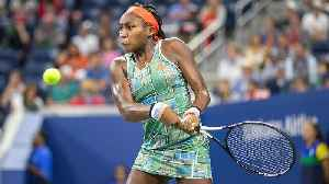 News video: CoCo Gauff, Naomi Osaka Round 3 U.S. Open Meeting a Potential Preview Women's Tennis' Future