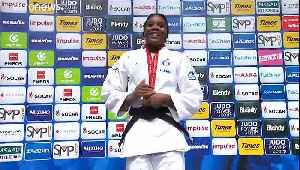Jorge Fonseca wins gold and becomes Portugal's first Judo World Champion [Video]