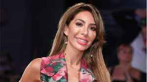 Farrah Abraham Exposes Herself At Venice Film Festival [Video]