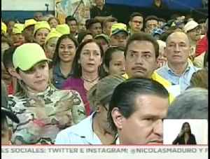 Maduro culpó a Bolsonaro por los incendios en la Amazonía [Video]