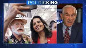 Ron Paul hints at 'deep state' conspiracy against Tulsi Gabbard [Video]