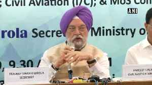 Airports Authority of India holds media workshop [Video]