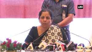 India is still fastest growing economy if compare growth globally FM Sitharaman [Video]