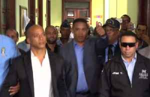 Ex-Major League Baseball player Dotel has Dominican charge dismissed, freed on bail [Video]