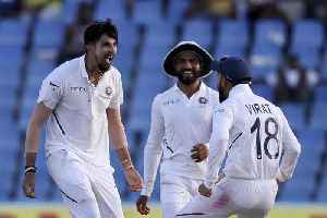 India Vs West Indies 2nd Test: Virat's men look to clinch series [Video]