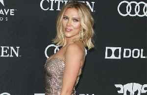 Scarlett Johansson's divorce helped her prepare for Marriage Story [Video]