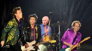 Rolling Stones reschedule Florida show to avoid hurricane [Video]