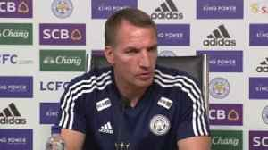 Rodgers hails Maddison's personality [Video]