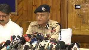Security arrangements tightened ahead of final NRC list: Assam DGP [Video]