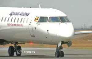 Resurrected Uganda Airlines flies into crowded African skies [Video]