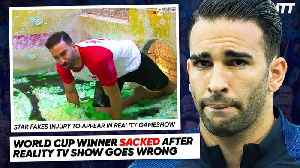 THE MOST EMBARRASSING FOOTBALLER SACKING EVER! | WNTT [Video]