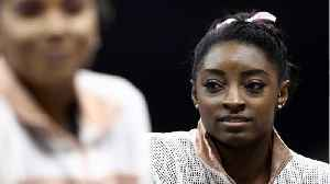 Simone Biles' Brother Arrested In Connection To Three People Getting Shot [Video]