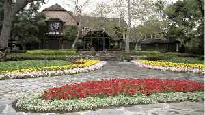 Michael Jackson's Neverland Ranch Back On The Market [Video]
