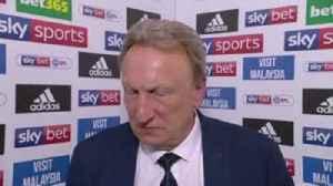 Warnock: It was a bit of stupidity [Video]