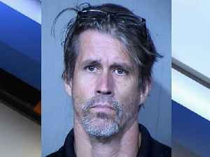 PD: Man arrested for taking nude videos of underage girls - ABC15 Crime [Video]