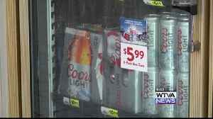 Possible beer sales coming to Booneville [Video]