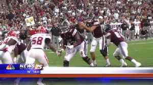 Mississippi State opens season on Saturday [Video]