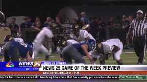 News 25 Game of the Week Preview: Gautier vs. Biloxi [Video]