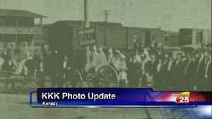 KKK Photo In Kenedy Tx [Video]