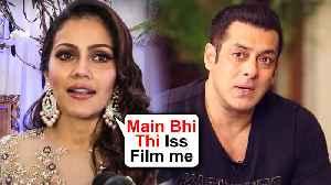 Salman Khan's Inshallah | Waluscha De Sousa CONFIRMS Being Part Of The Film [Video]