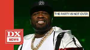 50 Cent Reminds Fans 'Power' Has A Spin-Off- 'Stop Saying This Is The Last Season' [Video]