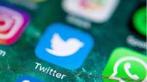 Hackers Took Over Twitter CEO Jack Dorsey's Account [Video]