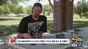 Nick's Heroes: Valley man helps those in need [Video]