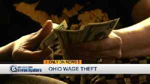 Report: Northeast Ohio wage theft hits minimum wage workers hardest [Video]