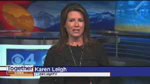 Together With Karen Leigh, 8/30 & 9/1 [Video]