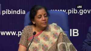 Bank frauds became assumption for Indian citizen because of Congress FM Nirmala Sitharaman [Video]