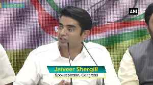 News video: Financial national emergency should be declared in country demands Congress