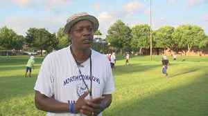 Mike Tate: 4 Decades Of North Side Football [Video]