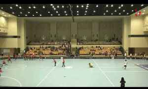 📺 LIVE: Youth Floorball League 3rd/4th Playoff - 31 August 2019 [Video]