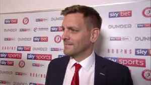 Woodgate: 'We're going out to win' [Video]