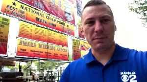 Reporter Update: Annual Heinz Field Rib Fest Returns [Video]