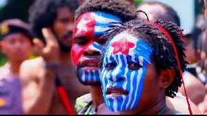 Indonesia protests: Government appeals for calm in Papua [Video]