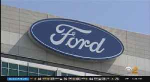 Ford Recalling 550,000 Pickups And SUVs In North America [Video]