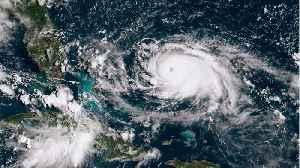 Dorian Hurtles Toward Florida As Category 4 Storm [Video]