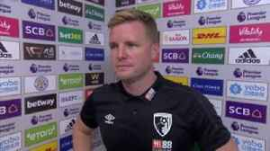 Howe: Problems were self inflicted [Video]