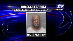 News video: Burglary Arrest