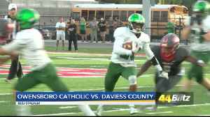owensboro catholci twitter [Video]