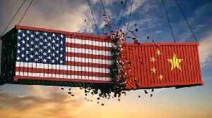 U.S.-China trade war could cost you an extra $400 this year [Video]