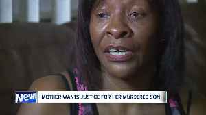 Mother of Clark Avenue shooting victim wants answers [Video]